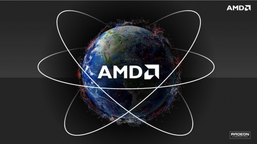AMD officially announces its Computex 2016 press event