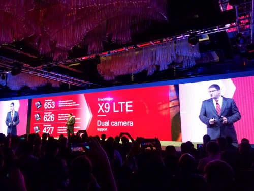 Qualcomm launches Snapdragon 653, 626 and 427