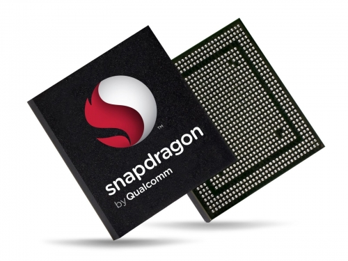 Snapdragon 810 needed better thermal management