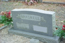 Braswell gets new life