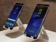 AT&T announces trade-in offer for Samsung Galaxy S8