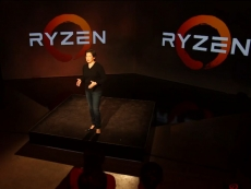 AMD officially confirms Ryzen branding