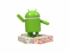 Nougat starts to make an impact