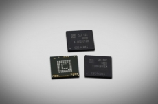 Samsung releases UFS memory card line