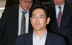 Samsung's boss is probably still in charge