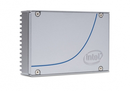 Intel refreshes SSDs