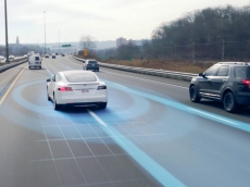 Tesla autopilot showing signs of improvement