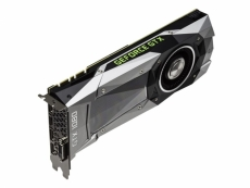 Alleged Geforce GTX 1080 3DMark results leak