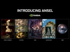 Nvidia announces ultra high-resolution screenshot capture utility
