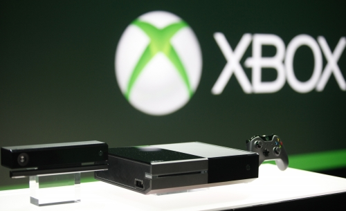 Xbox streaming technology called Arcadia