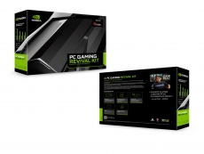 Nvidia's PC Gaming Revival Kit spotted online