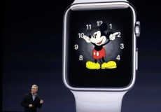 Telcos sell Apple watch on Friday
