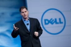 Dell wants to buy EMC