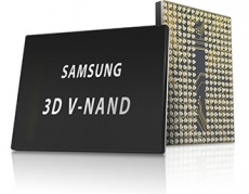 Samsung sings stand by your NAND
