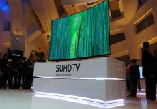 Samsung denies OLED by next year