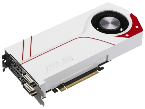 Asus announces new GTX 970 Turbo graphics card