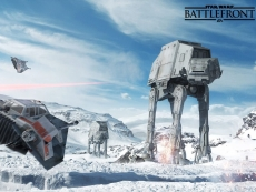 Star Wars Battlefront Fighter Squadron game mode revealed