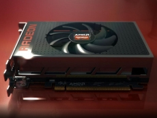 AMD Radeon R9 Nano comes with fully enabled Fiji GPU