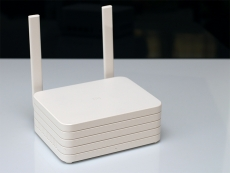 Xiaomi Mi WiFi Router 2 1TB reviewed