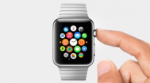 Apple gave up on sexy tech for iWatch