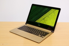 Acer reveals new Chromebooks and notebooks