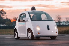 DoS Attack Possible on Self-driving Cars