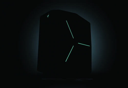 New Alienware machines powered by Polaris