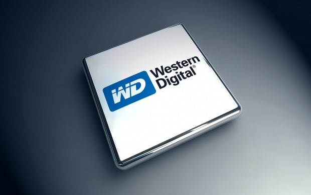 Tsinghua buys a big slice of Western Digital