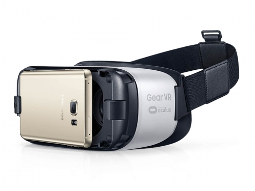 Samsung to release dedicated controller for GearVR headsets