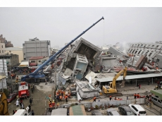 Recent Taiwan earthquake impact larger than expected