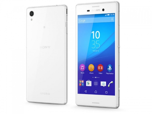 Sony rolls out Xperia M4 Aqua