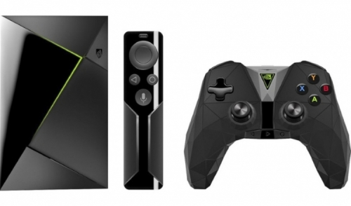 Nvidia drops the Shield price