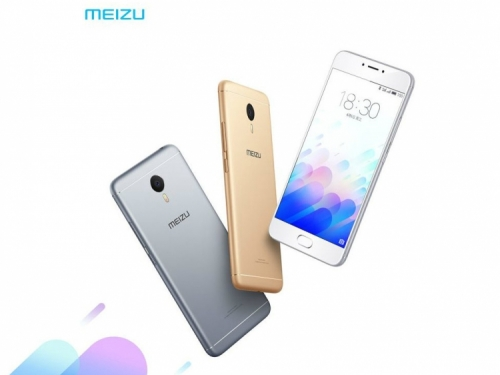 Meizu M3 launched starting at $92