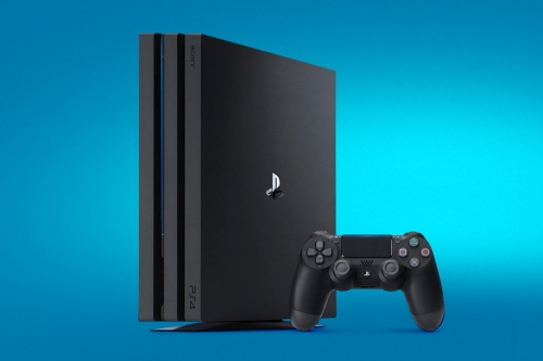 Work begins on PS4 Pro
