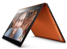 Lenovo releases new Yoga Windows 10 PCs