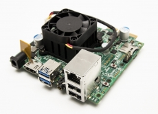 AMD releases embedded Gizmo 2 developer board