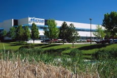 Micron buys all of Inotera