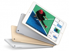 Apple quietly announces new 9.7 inch iPad