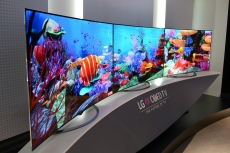 LG to release 4k OLED screens