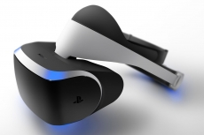 Sony's PlayStation VR headset is a sell out