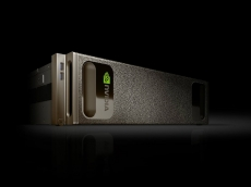 Nvidia has shipped a few DXG 1 systems