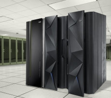 IBM ships new mainframe