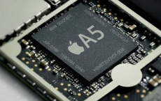 Intel might lose Apple contract