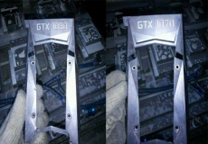 Nvidia GeForce GTX  1080, 1070 cooler shrouds leaked