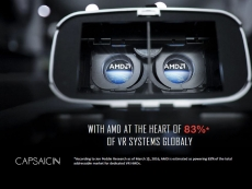 AMD's stonking VR market boost depends on PlayStation VR