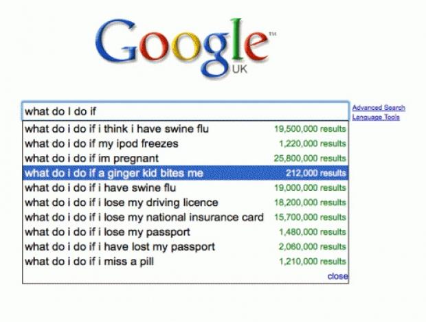 "Google pays $19 billion for ""traffic aquisition"""