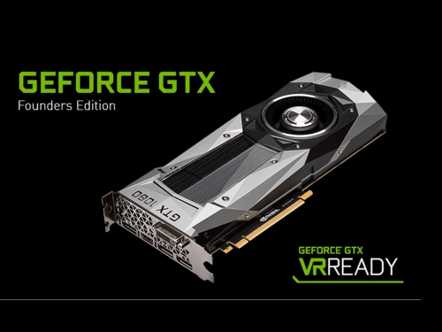 Nvidia Founders Edition GPUs run at stock frequencies
