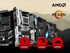 MSI announces A-XMP technology for AMD Ryzen