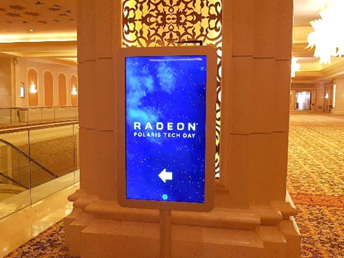AMD's Macau, China event NDA gets lifted June 29th