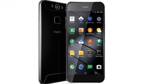 Gigaset First Android Phones With Up To 5GB RAM